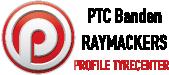 Profile - Banden Raymackers