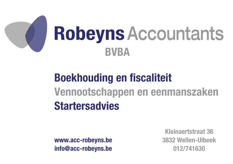 Robeyns Accountants